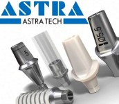 Система имплантатов Astra Tech Implant System (Швеция)