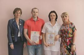 Поздравление от Администрации с днем медика 2017