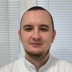 Пирогов Иван Андреевич