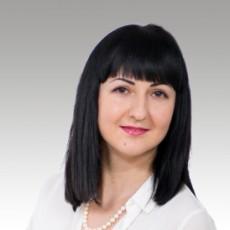 Хворостова Ксения Георгиевна