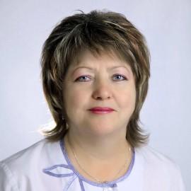 Коткова Нина Васильевна
