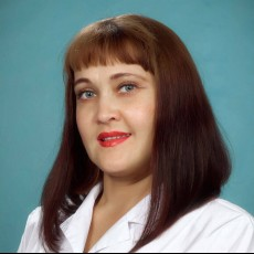 Маняхина Елена Анатольевна
