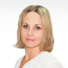 Зорина Ольга Юрьевна