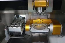 Фрезерный станок Arum 200 5x