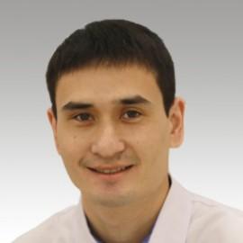 Черепанов Александр Сергеевич
