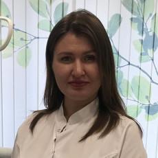 Пирогова Анна Сергеевна