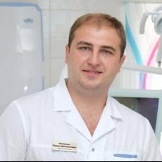 Анашкин Павел Михайлович