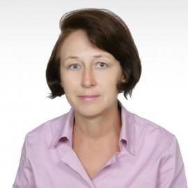 Литвинова Елена Константиновна