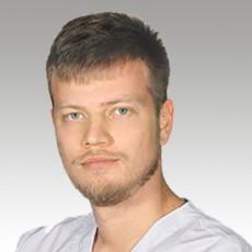 Жданов Артем Борисович